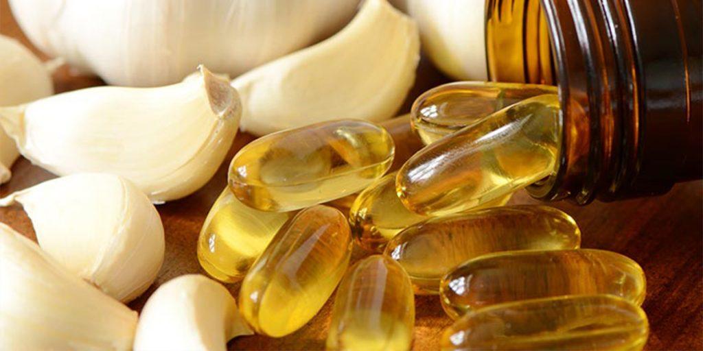 Major health benefits of garlic