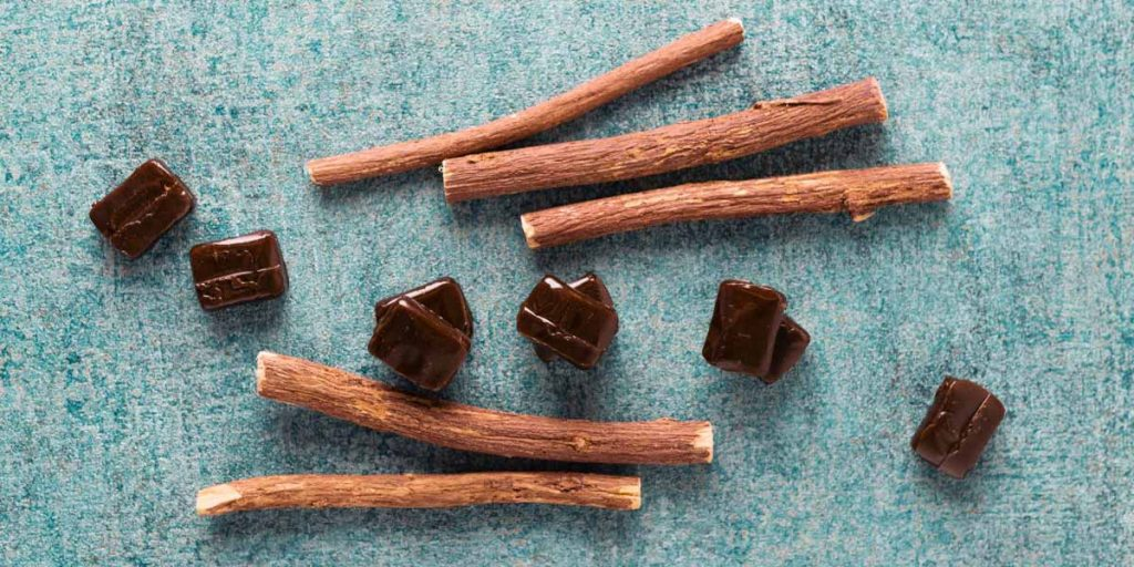 Licorice root and its supplements