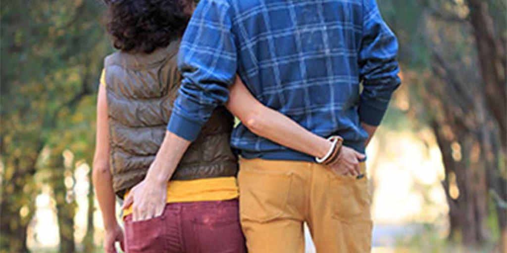 Pickpocket hug