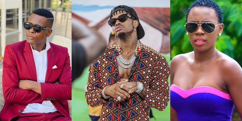 Richest musicians in East Africa