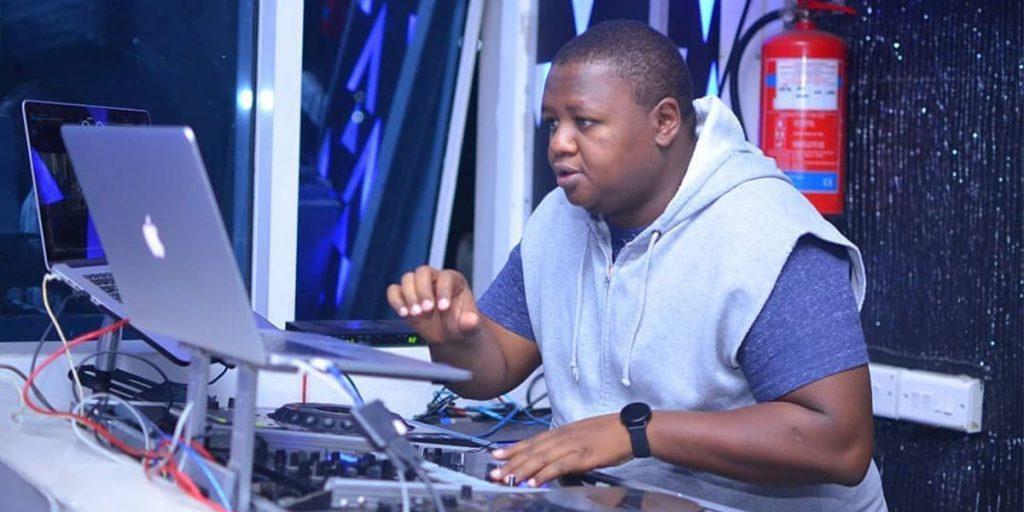 DJ Hassan