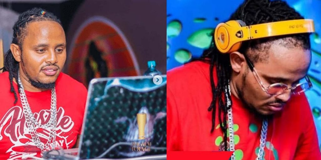 DJ Kalonje