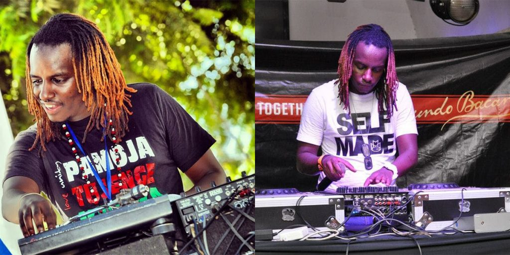 DJ Kaytrixx