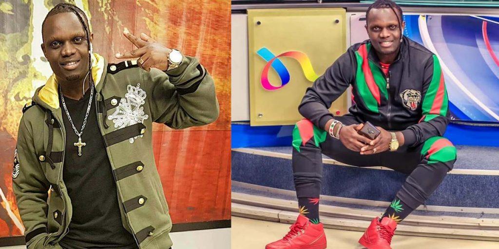 Highest paid DJs in Kenya
