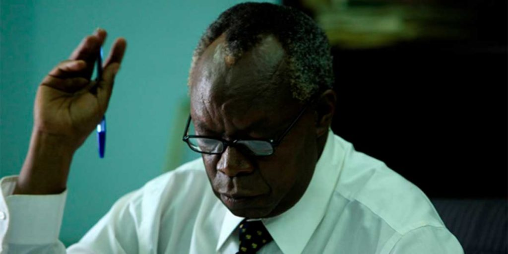 David Kakuta Mulwa