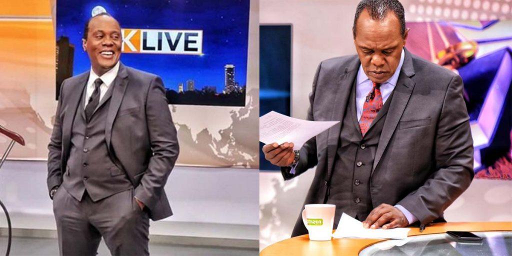 Top richest journalists in Kenya