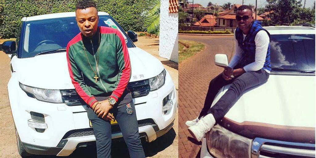 Richest gospel artists in Kenya