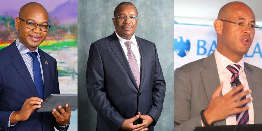 Highest paid CEOs in Kenya SRC: @Nairobi exposed, @kbc.co.ke, @Hapakenya