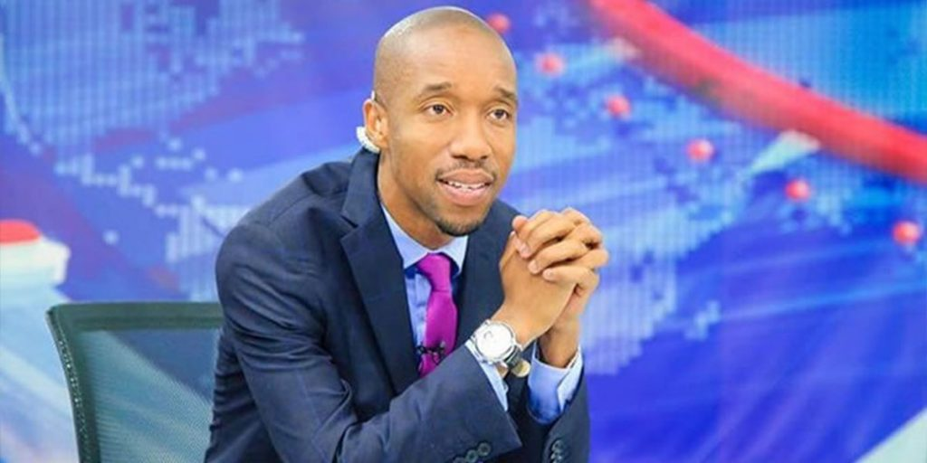 Rashid Abdalla biography SRC: @Zipo.co.ke