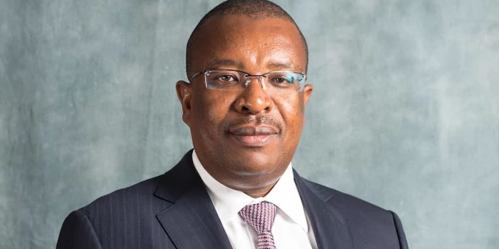 Highest paid CEOs in Kenya SRC: @kbc.co.ke