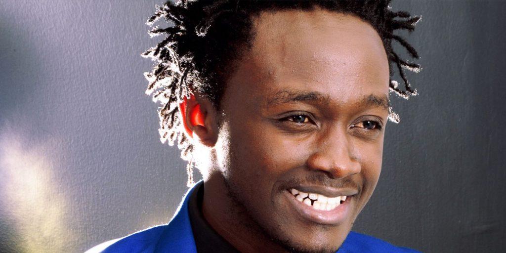 Bahati biography SRC: @CNN