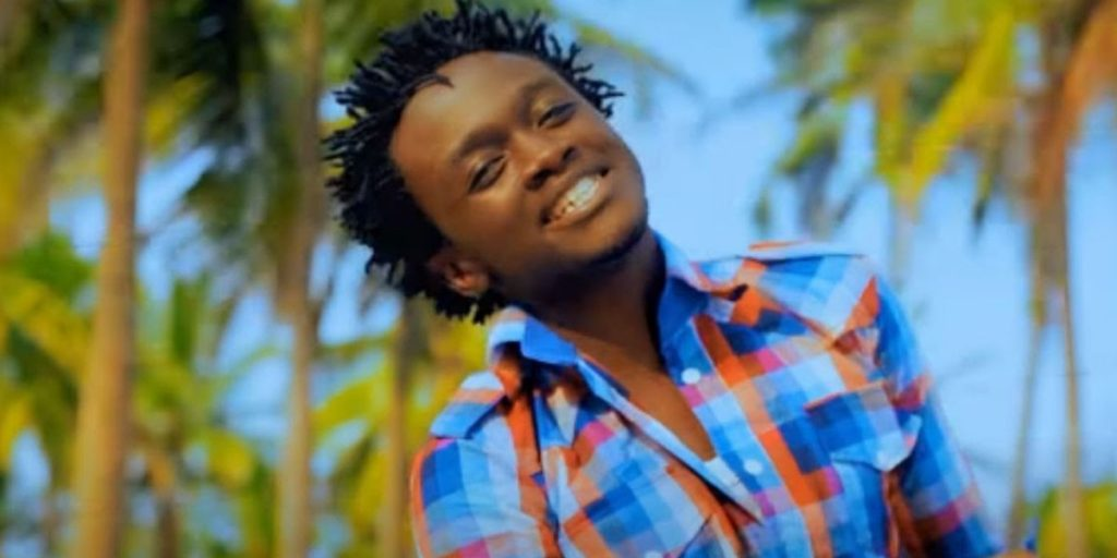 Bahati biography SRC: @DJ Mwanga