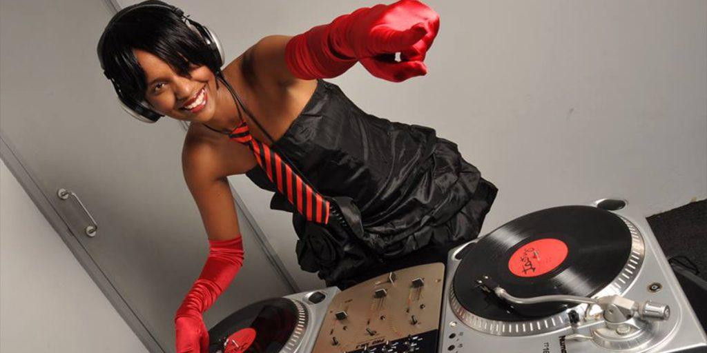 DJ Pierra Makena biography SRC: @Kenyan Life