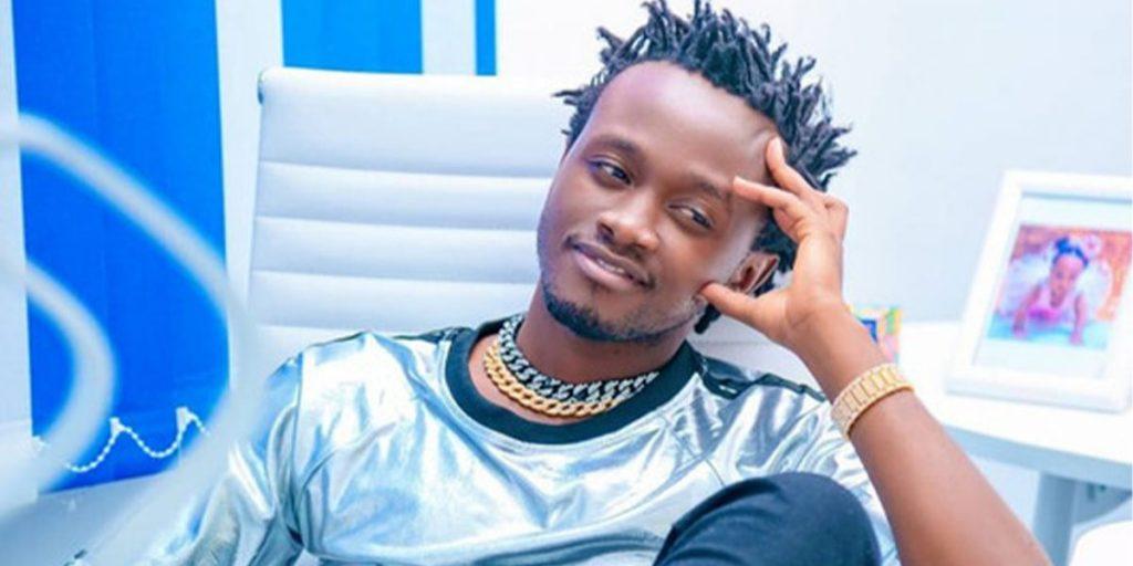 Bahati biography SRC: @Mdundo.com