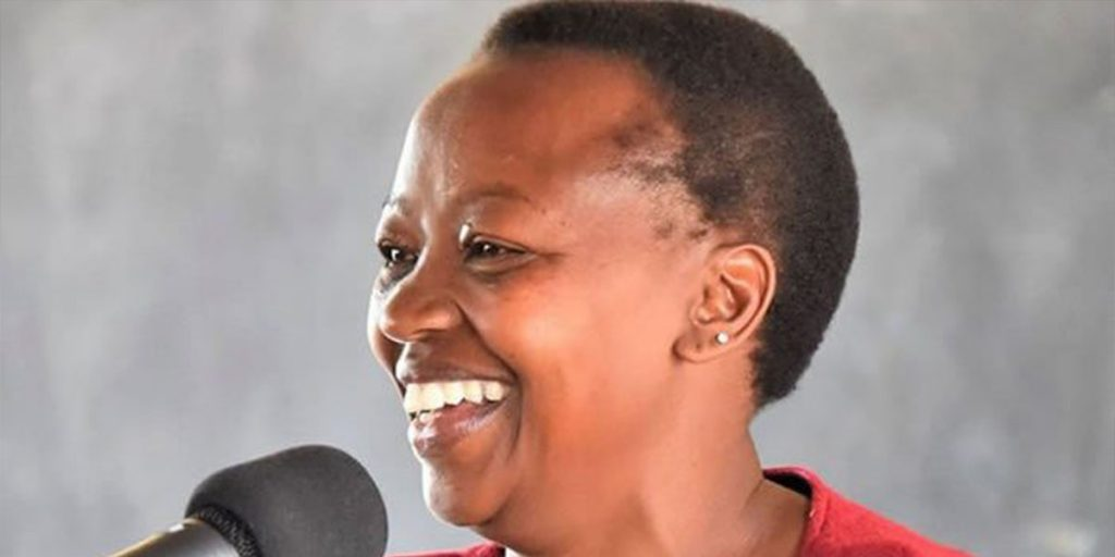 Quick facts about Rachel Ruto SRC: @Teacher.co.ke