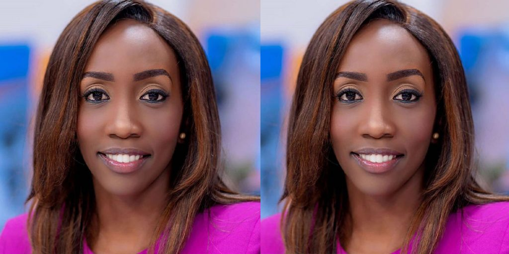 Yvonne Okwara, one of the most celebrated media personalities in Kenya SRC: @The East African Feed