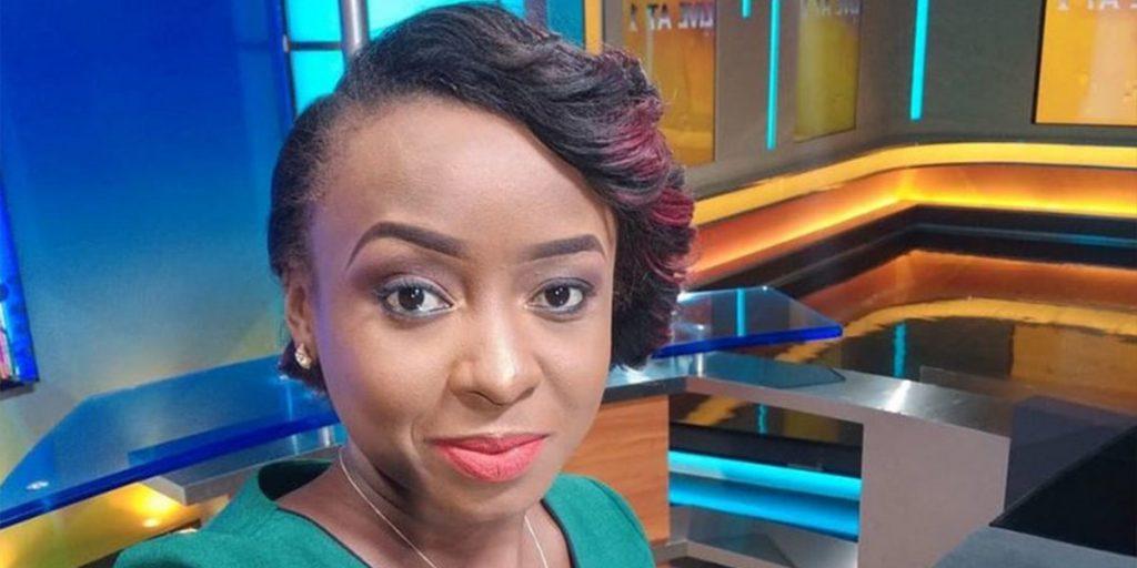 Jacque Maribe biography SRC: @E-News NEW