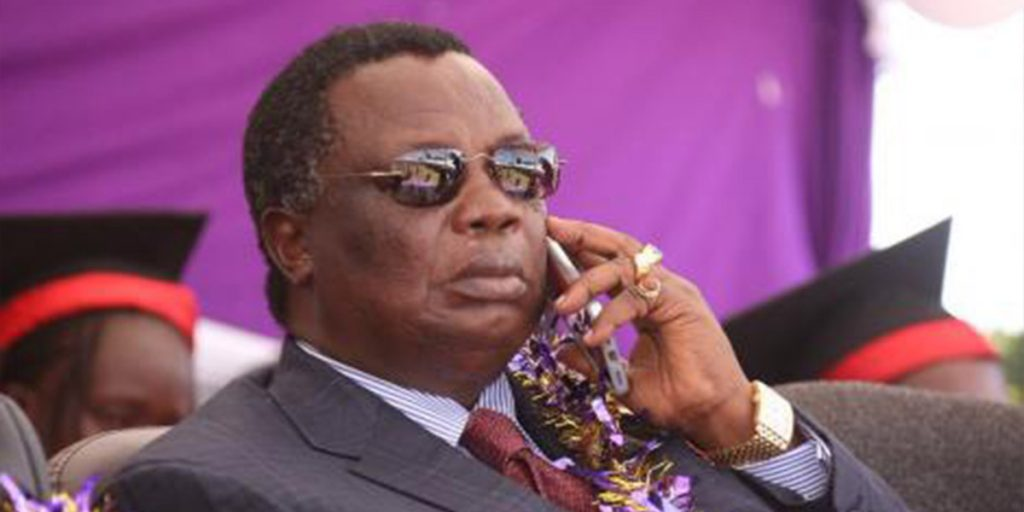 One of the wealthiest people in Kenya SRC: @Nairobi Leo